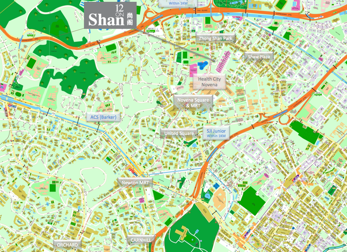 12-on-shan-map