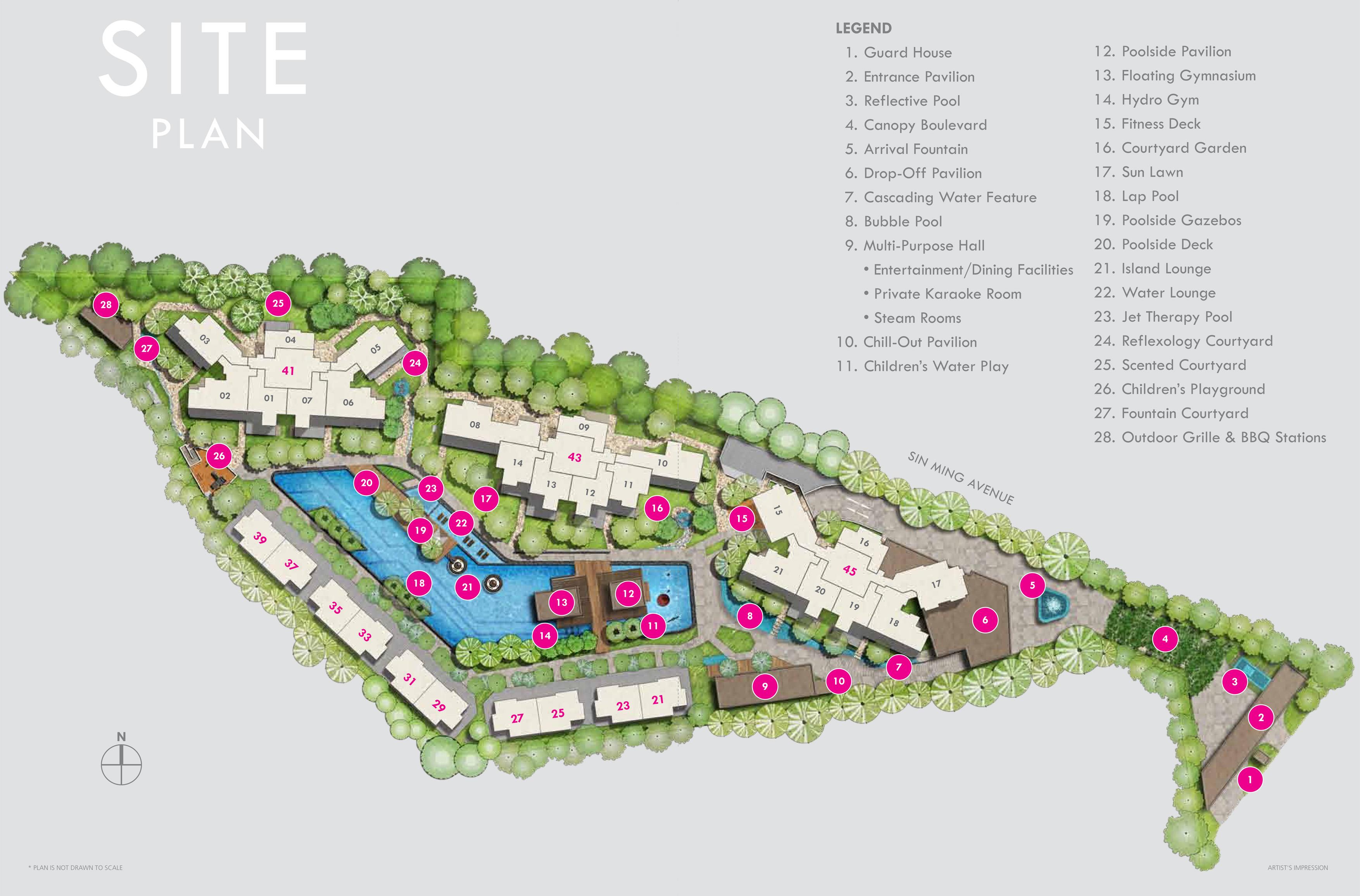 1343_T3 A4 Site Plan