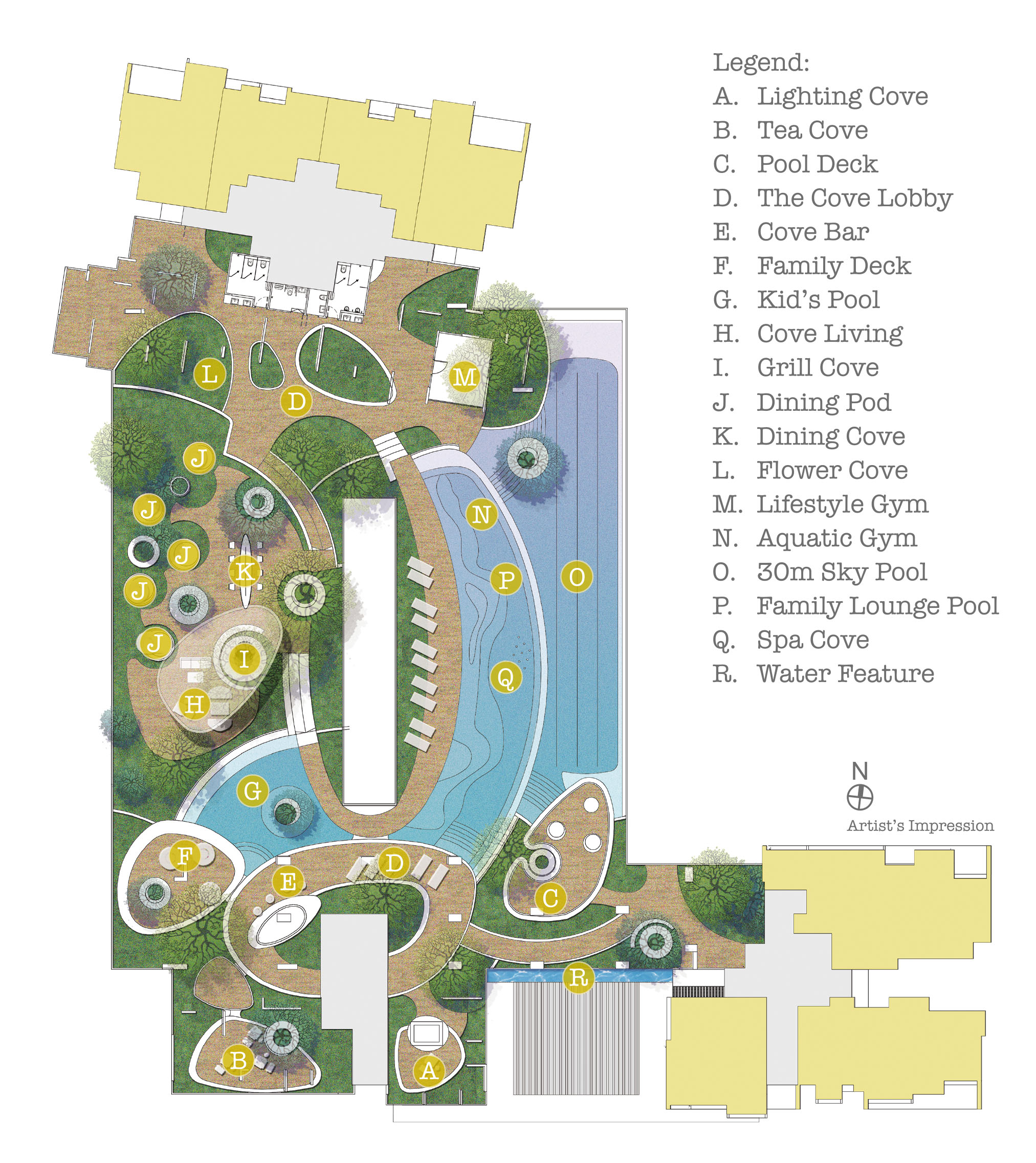 1504_Facilities Plan - Cove Living @ Level 4
