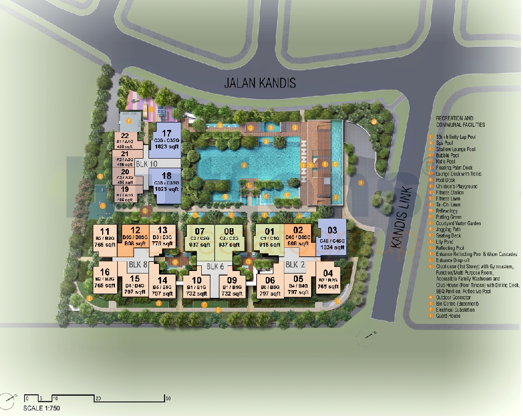 Kandis_Res_Site_Plan_with_type_size1