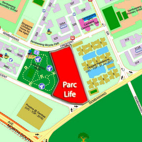 Parc-Life-EC-Location-Map