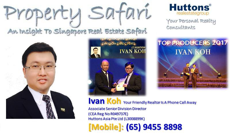 Property Safari Singapore - Latest Property Launches