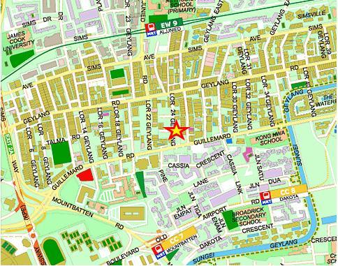 Rezi24 Map
