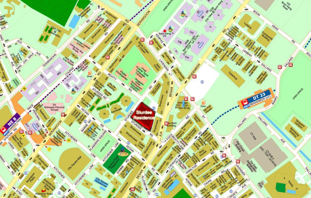 Sturdee-Residences-map-1