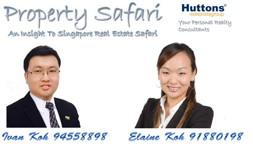 Property Safari Singapore - Latest Property Launches
